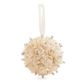 Bouquet con Alfileres de Novia Baratos  Cojines, bouquet y