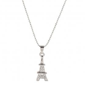 Colgante Torre Eiffel  Colgantes