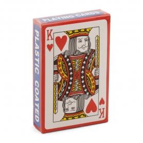 Baraja de Poker