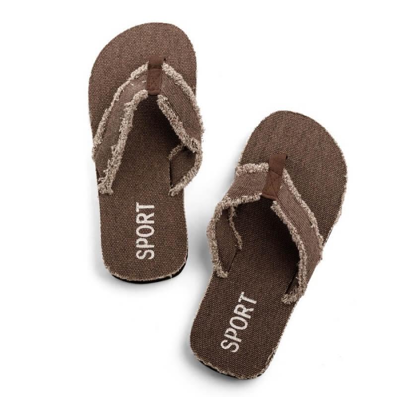 Sandalias de Goma Espuma