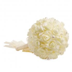 Ramos de Novia para Alfileres  Cojines, bouquet y cestas para