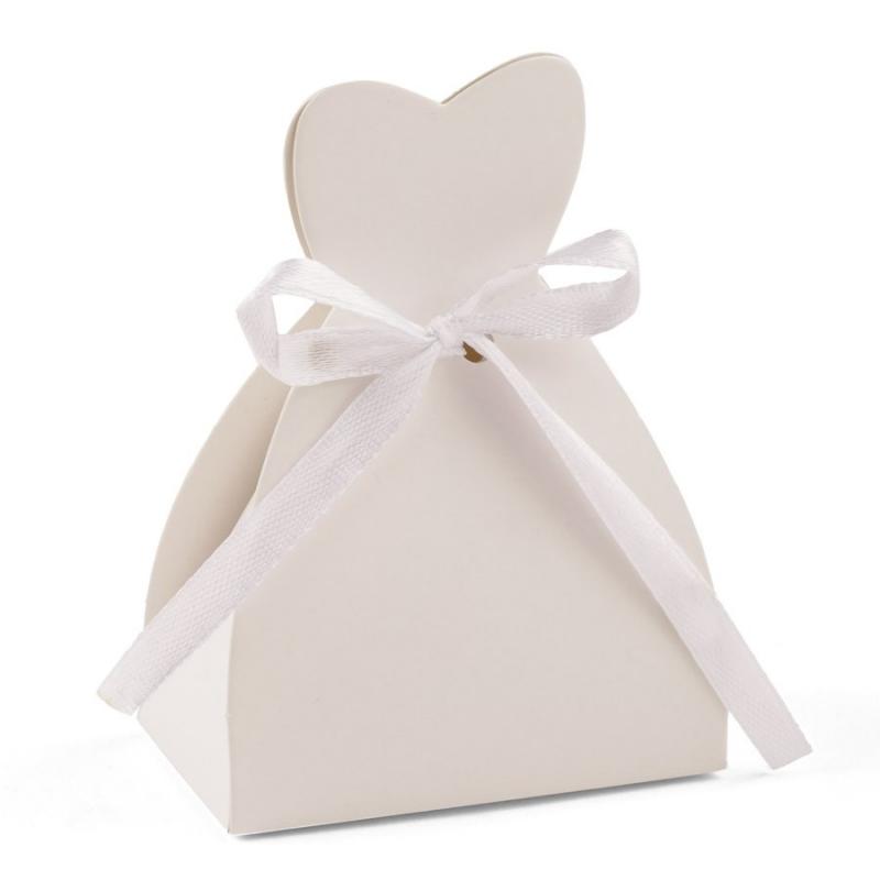 Wedding Boxes Ella