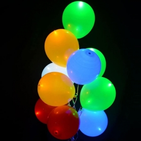 Globos Led  Globos Regalitos 0,83 €
