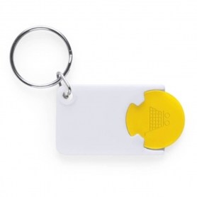 Keyring Currency