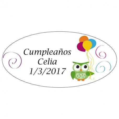 Adhesivos Divertidos Adhesivos y Tarjetas Detalles Cumpleaños
