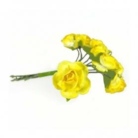 Monederos de Flores