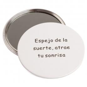 Tienda marketplace de detalles para invitados recuerdos for Espejos originales baratos