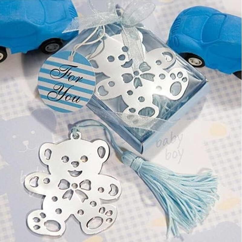 Marcapáginas Osito Azul  Marcapaginas Regalitos 1,01€