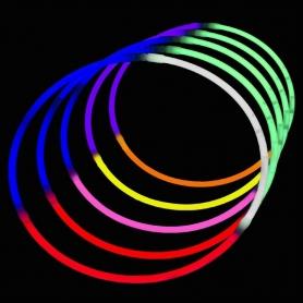 Collares Luminosos  Collar Regalitos 0,42€