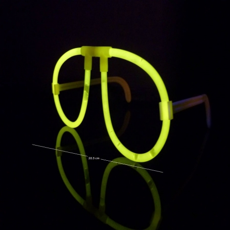 Gafas Luminosas