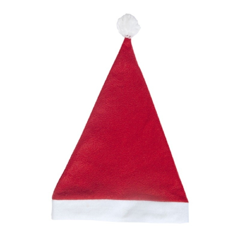 Gorro Papá Noel Barato 0.58 €