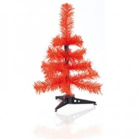 Árbol de Navidad Color: blanco, negro, rojo, azul Navidad
