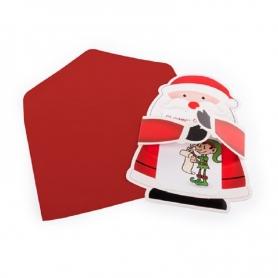 Postales Navideñas  Felicitaciones de Navidad Originales
