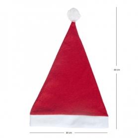 Gorro Papá Noel Barato