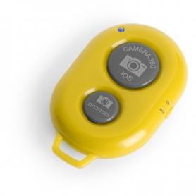 Disparador Remoto Móvil Color: blanco, amarillo, fucsia, azul
