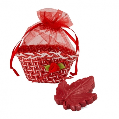 Gift Baskets with Soaps