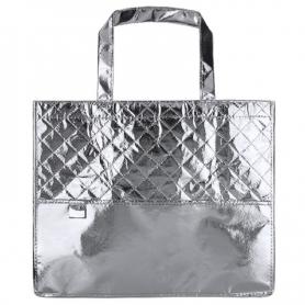 Bolso Metalizado