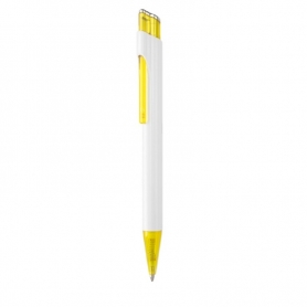 Bolígrafos Baratos Color: negro, rojo, verde, amarillo, fucsia