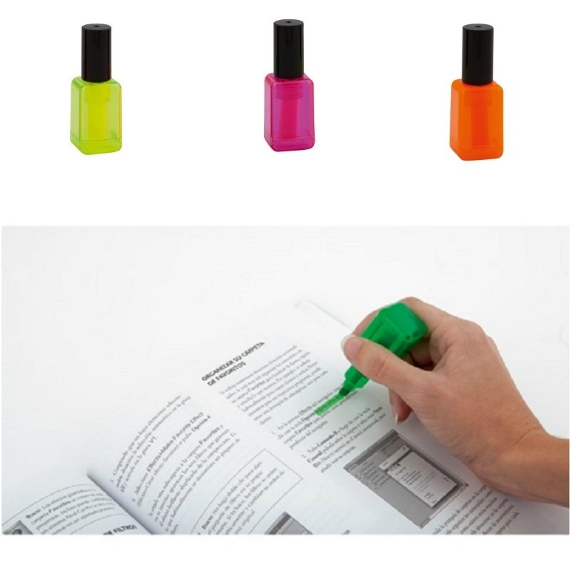 Rotuladores Fluorescentes Originales