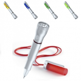 Bolígrafo con Luz