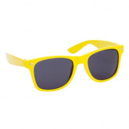 Gafas de Sol de Colores Originales y Utiles Hombre Detalles