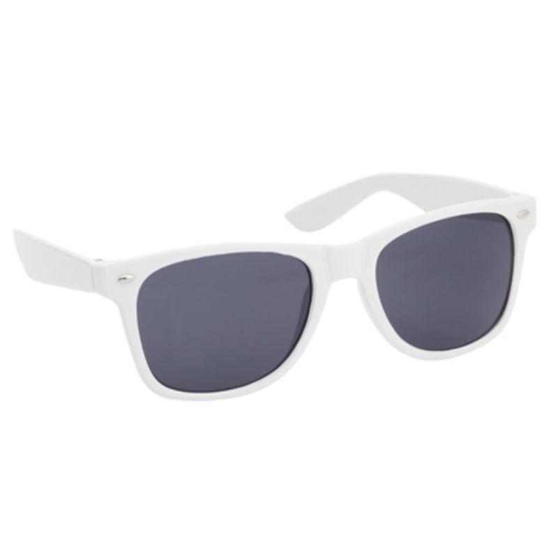Gafas de Sol de Colores Color: amarillo, azul, blanco, fucsia