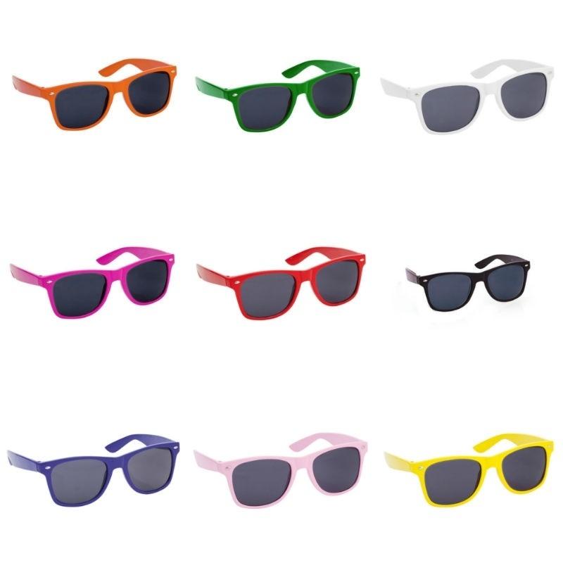 tenerife Gafas de Sol de Colores en Canarias