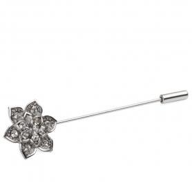 Alfiler flor  Alfileres Regalitos 0,36€