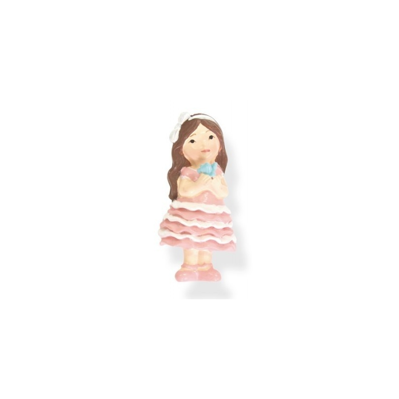 Muñecas con imanes Figuritas e Imanes Detalles Mujer