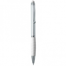 Bolígrafos Blancos 0.48 €