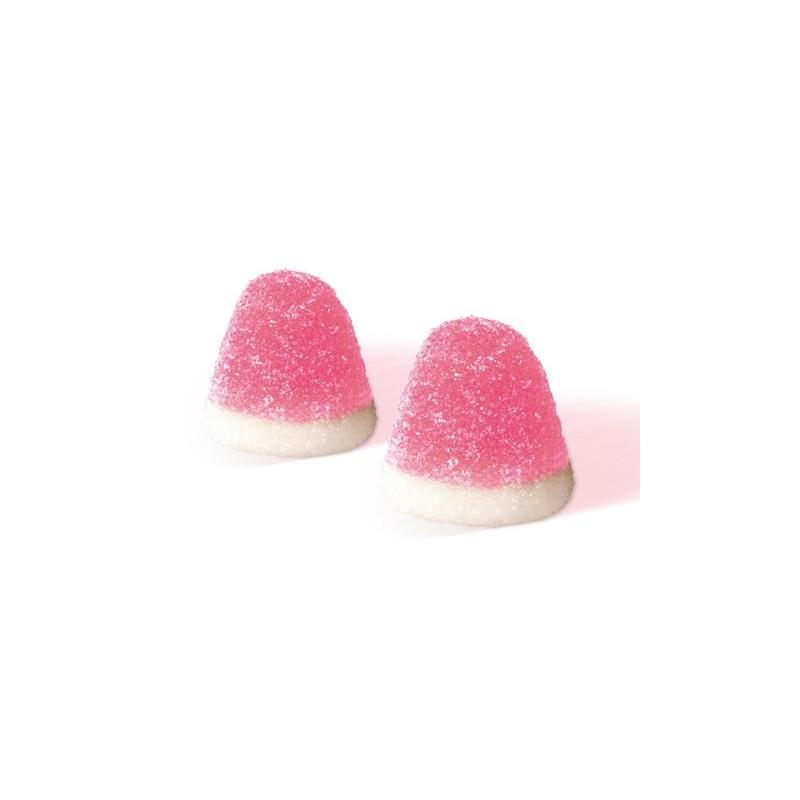 Gominolas de Fresa y Nata