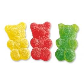 Ositos de Azúcar