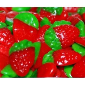 Fresas de Gominola