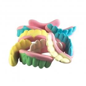 Dentadura de Chuchería