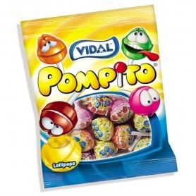 Caramelo con Palito  Detalles Dulces Detalles Bautizo 0,90€