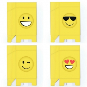 Cajitas Emoji