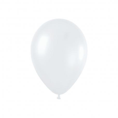 Globos Blancos Globos Decorativos para Bodas Decoraciones