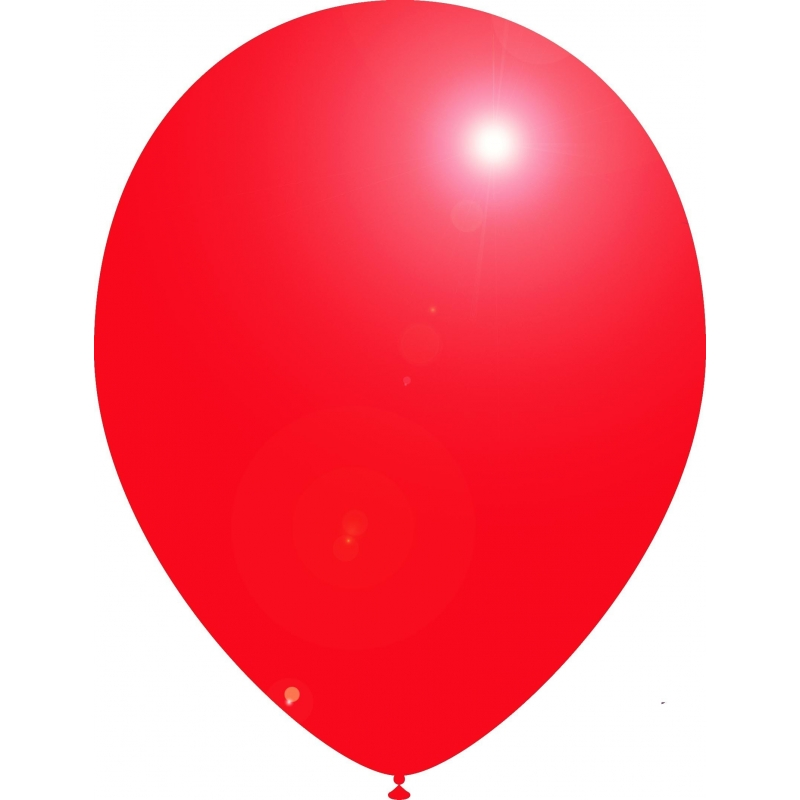 Globos Rojos  Globos