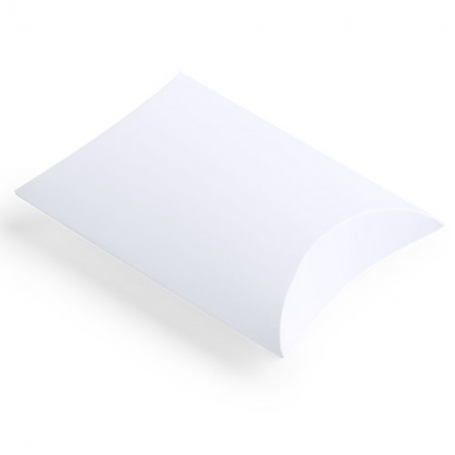 Estuche Presentación Blanco  Cajas