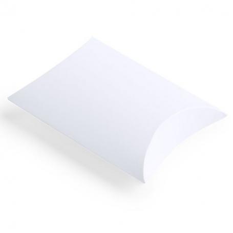 White Presentation Case