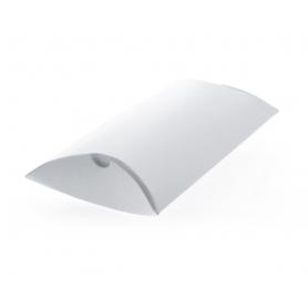 Estuche Presentación Blanco Cajas Envoltorios