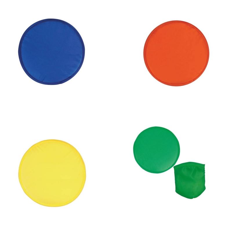 Frisbee de Tela Originales y Divertidos Niños Detalles Niños
