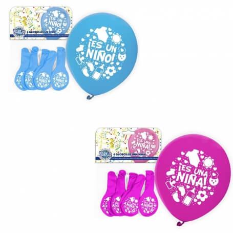 Globos Bautizo Globos Decorativos para Bautizos Decoración de