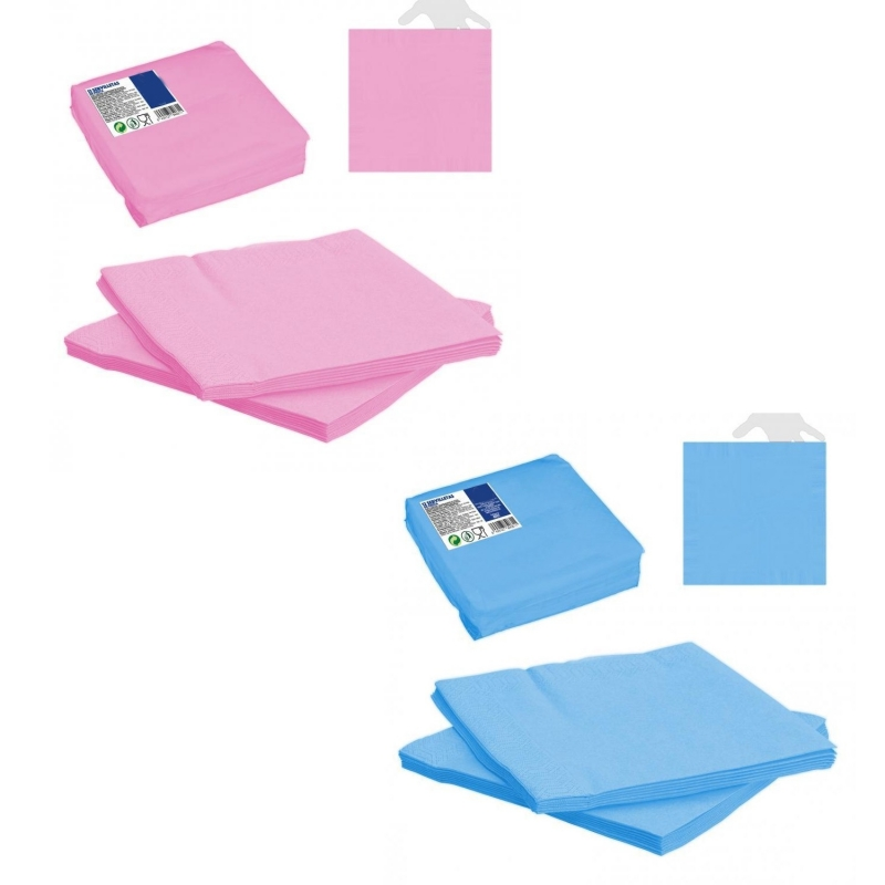 Pack servilletas de Papel