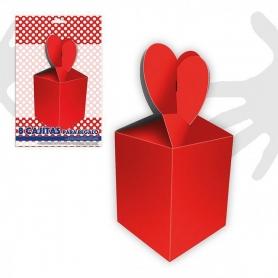 Cajitas de Cartón para Regalos Cajas Envoltorios