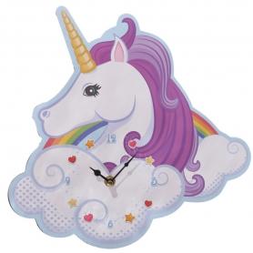 Reloj Unicornio  Reloj Regalitos 18,00€