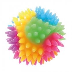 Bola con Puas y LED