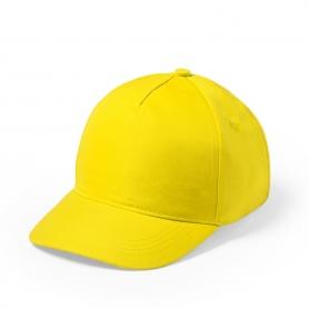 Gorras Colores Color: amarillo, azul electrico, blanco, fucsia