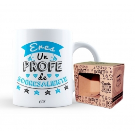 Taza Original Profe
