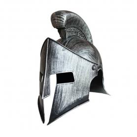 Casco de Espartano  Pelucas y Sombreros Complementos para